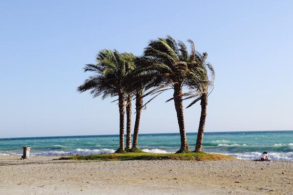 Playa El Lance