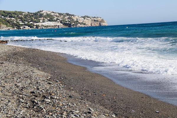 Playa Peña Parda