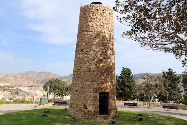 Torre Linterna