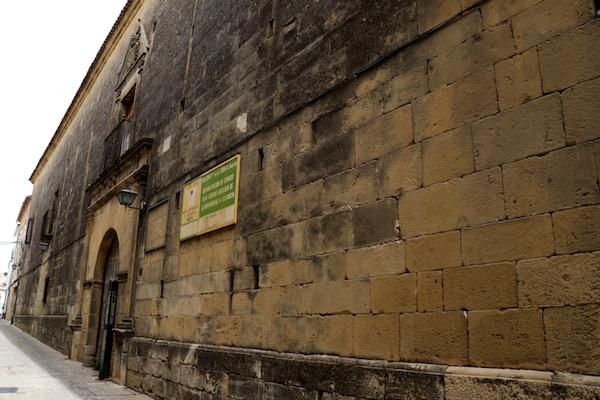 Palacio de Francisco de los Cobos