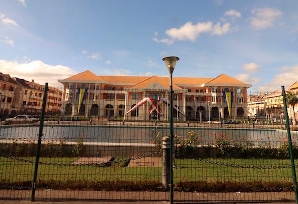Casa Consistorial