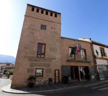 Casa Palacio de los Condes de Sástago