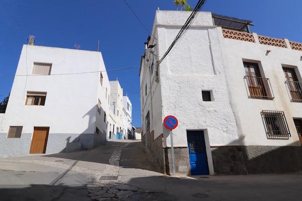 El barrio Alto.