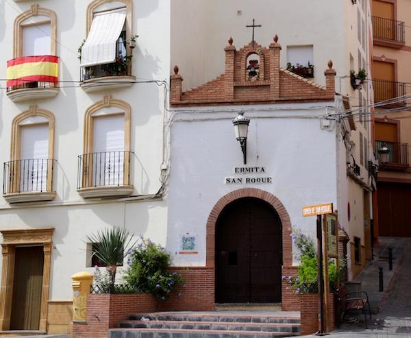 Ermita San Roque