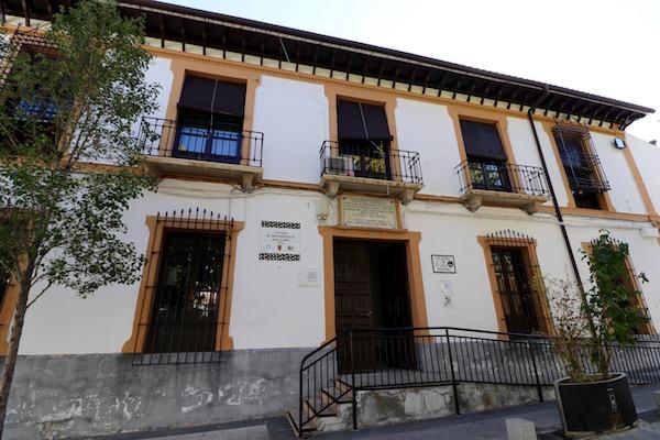 Hospital Santo Domingo