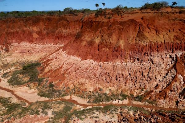 Imagen Tsingys rojos