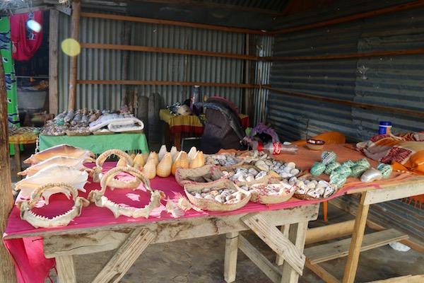 Mercado Conchas