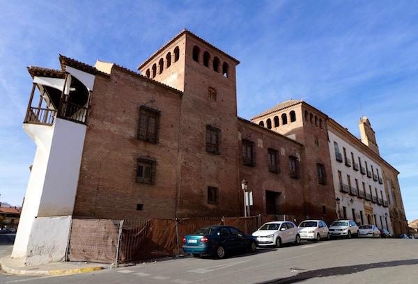 Palacio Peñaflor