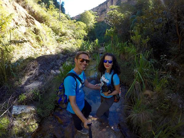 Parque Nacional Isalo