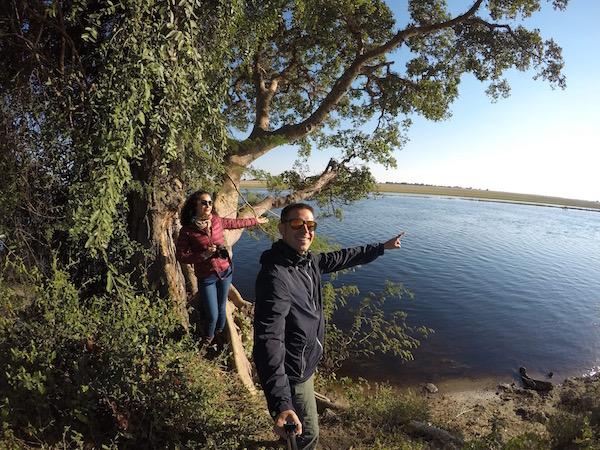 Río Chobe