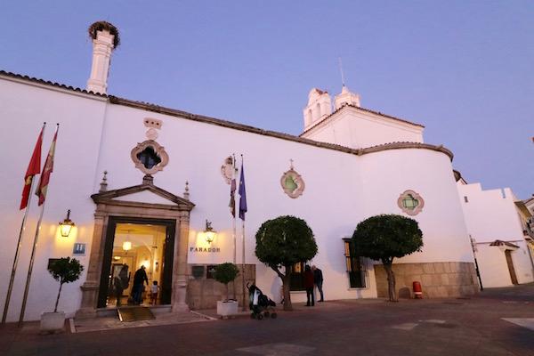 Antiguo Hospital de Jesús Nazareno