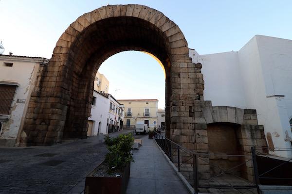 Arco Trajano