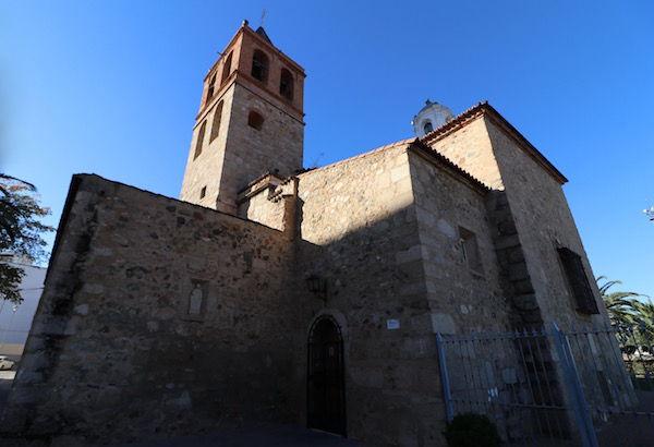 Basílica Santa Eulalia