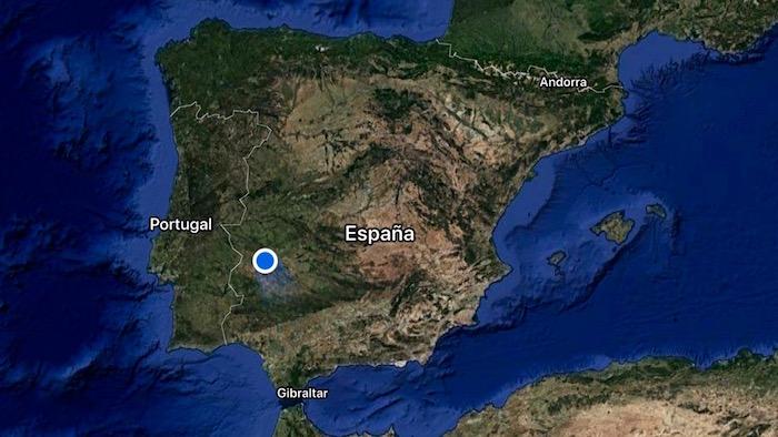 Mapa Mérida