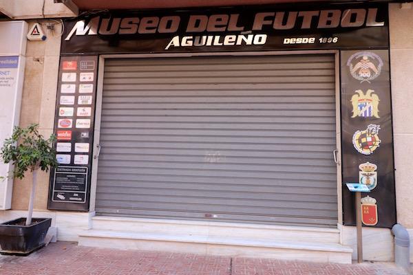 Museo Fútbol