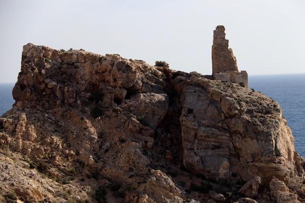 Torre de la Rijana
