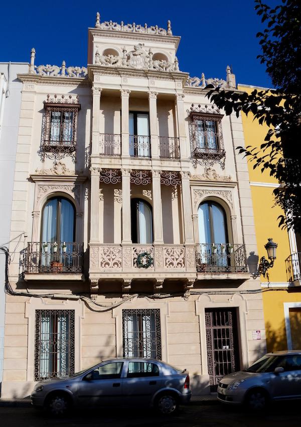 Casa Puebla
