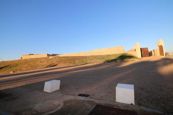 Fuerte de San Cristóbal