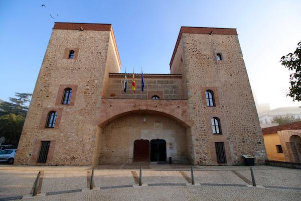 Palacio de los Figueroa