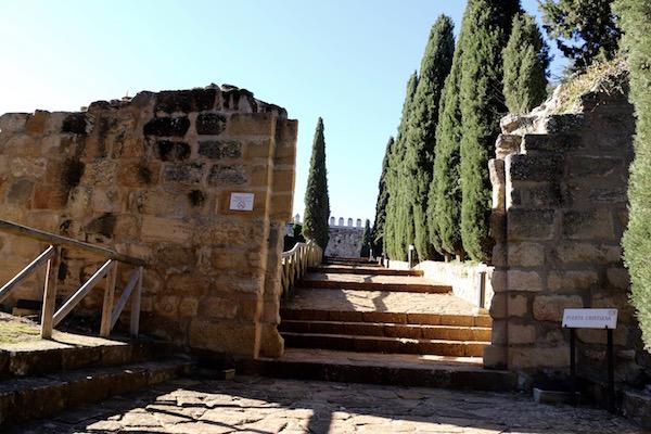 Puerta Cristiana