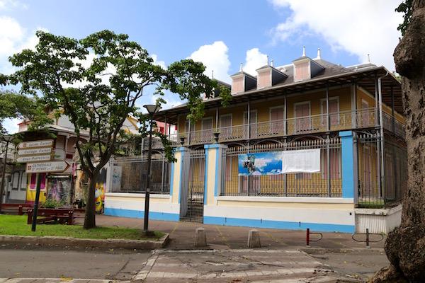 Antigua Casa Parroquial