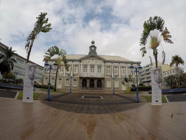 Teatro Municipal Aimé Césaire