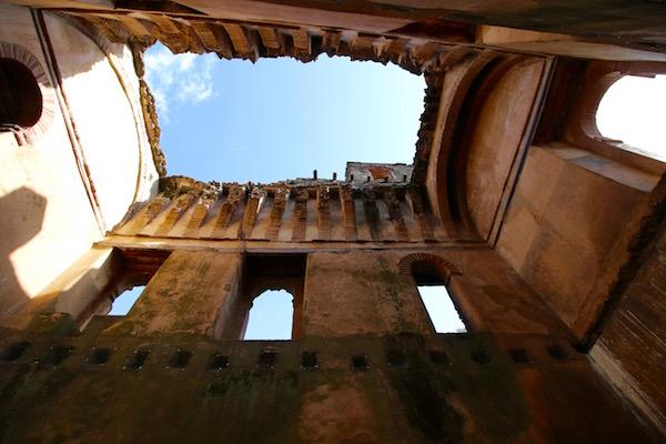 Techo Castillo Iyasu