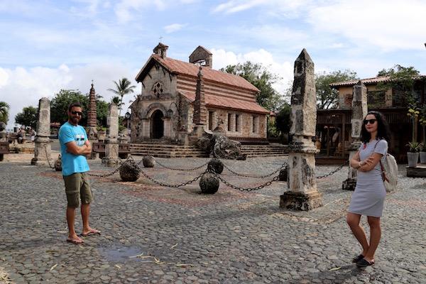 iglesia de San Estanislao