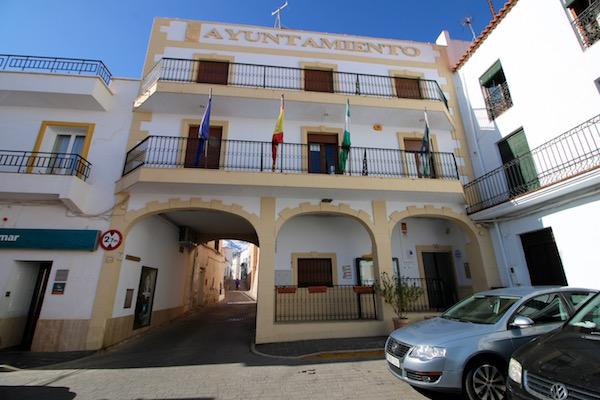 Ayuntamiento Abla