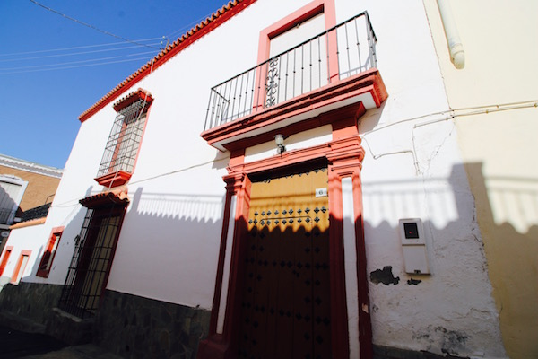 Casa de los Cantón