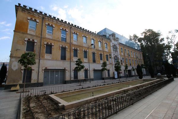 Centro Párraga