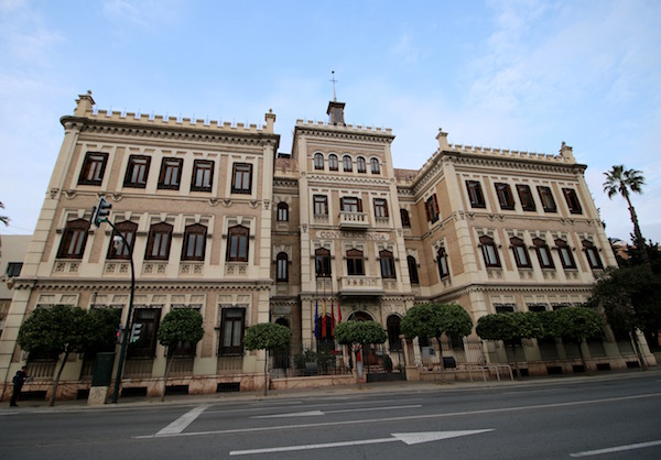 Edificio Convalecencia