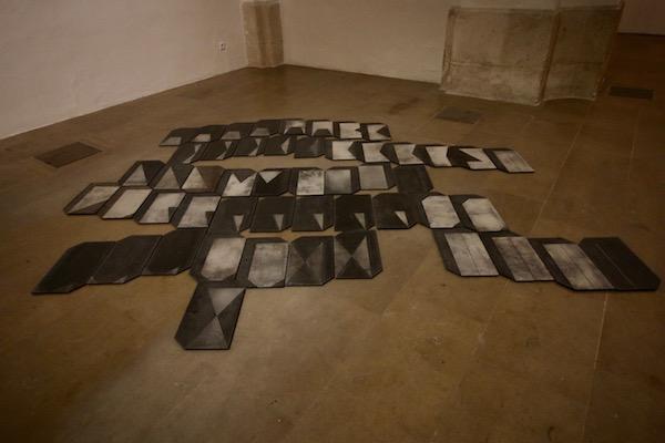 Exposición Javier Pividal