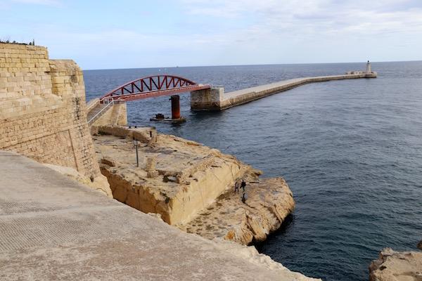 Faro San Telmo