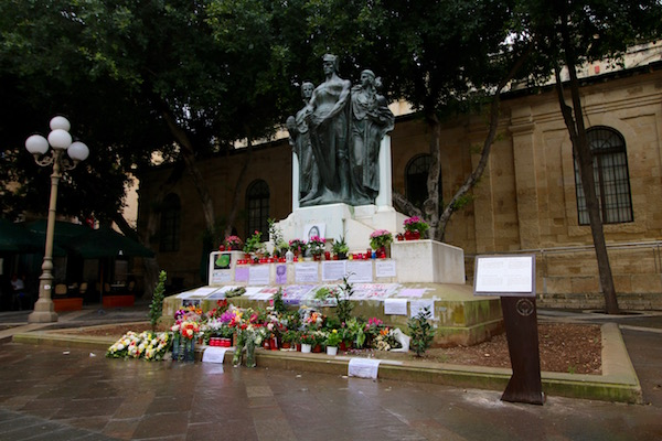 Gran Monumento Asedio
