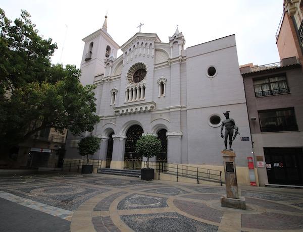 Iglesia Parroquial San Bartolomé