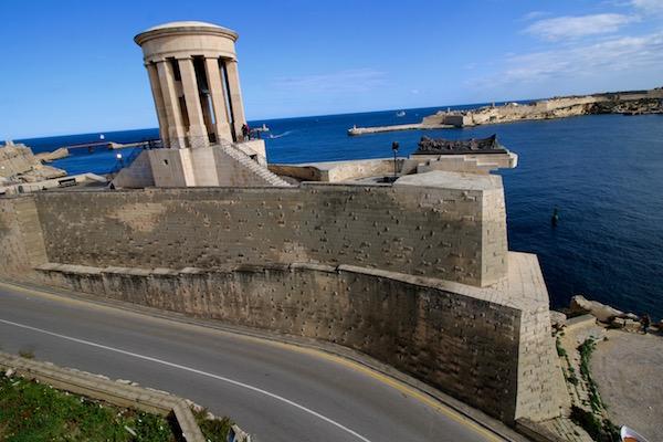 Memorial de Asedio de Malta