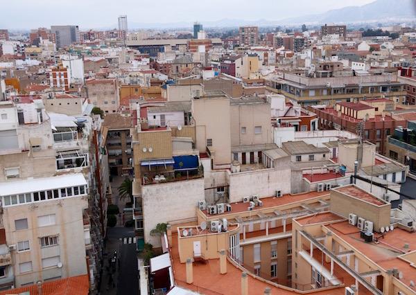 Vistas Murcia