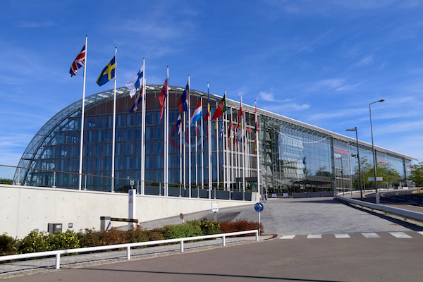 Banco Europe de Investigaciones BEI.