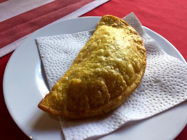 Empanada.