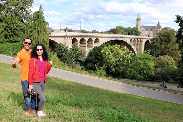Puente Adolfo.