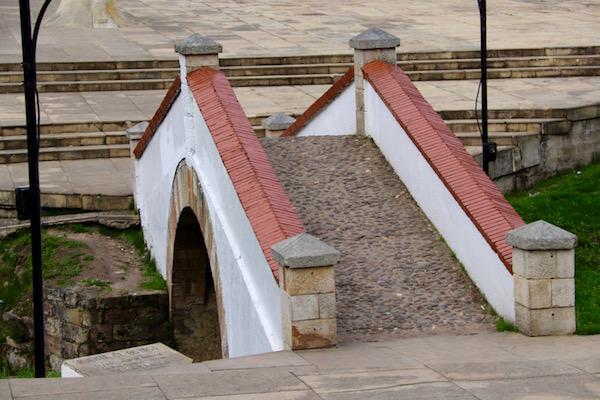 Puente Boyacá.