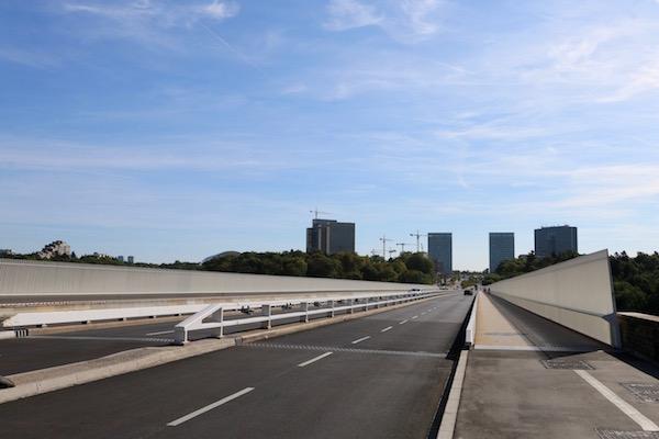 Puente de la Gran Duquesa Charlotte.