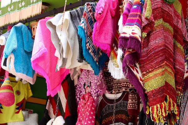 Textil Ráquira.