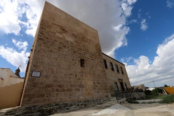 Alcazaba de Loja y Caserón de los Alcaides Cristianos.