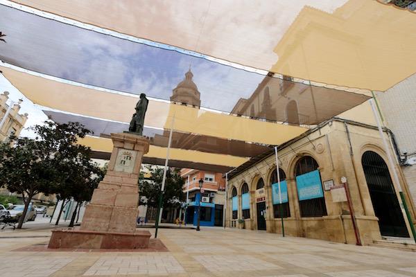 Antiguo Cabildo.