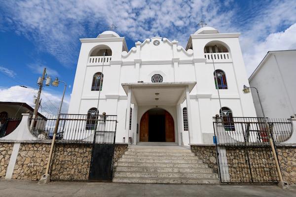 Catedral de Nuestra Señora de los Remedios.