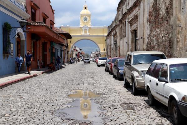Imagen Arco de Santa Catalina.