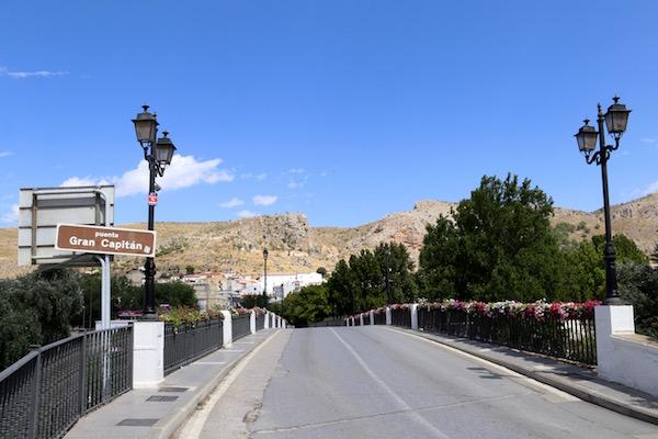 Puente del Gran Capitán.