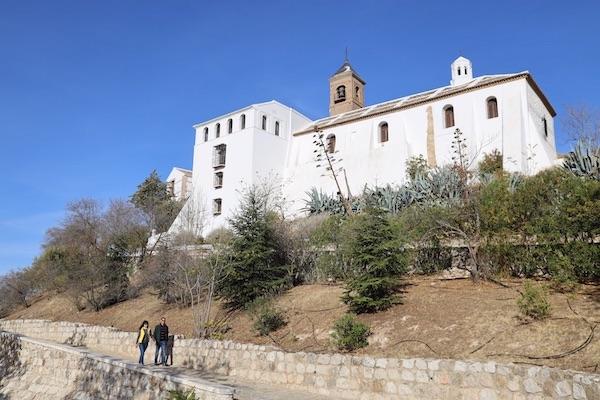 Qué visitar, ver y hacer en Archidona, Málaga. 9